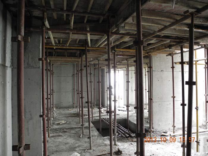 工程案例_全球脚手架系统及建筑模板系统
